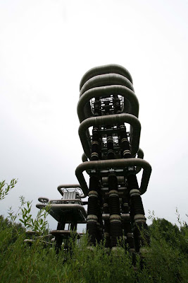 Interesting Structure In Russia (7) 6