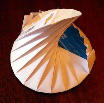 origami DVD