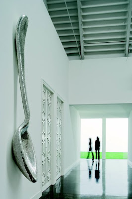 Silverware+Art+Installations+(2)