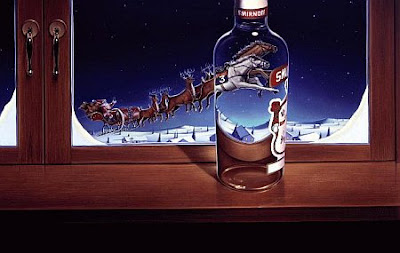20 Creative Smirnoff Advertisements (20) 14