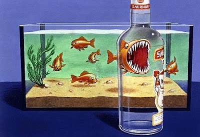 20 Creative Smirnoff Advertisements (20) 20