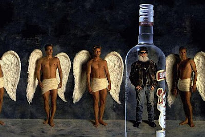 20 Creative Smirnoff Advertisements (20) 6