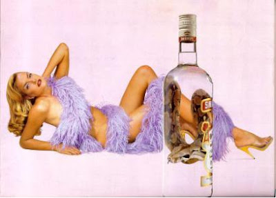 20 Creative Smirnoff Advertisements (20) 1