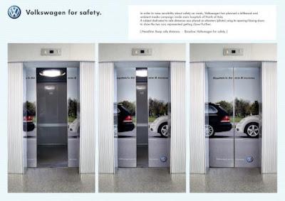 10 Creative Elevator Advertisements (10) 1
