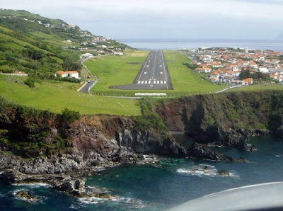 Interesting Runways Of  The World (9) 3