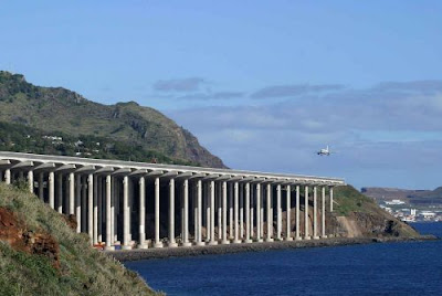 Interesting Runways Of  The World (9) 4