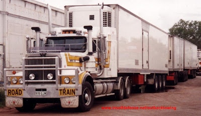 Road Train (20) 2
