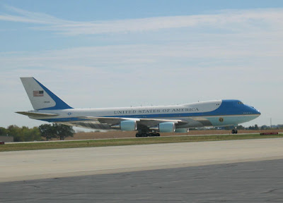 Presidential plane of the United States (5) 3