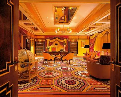 Burj Al Arab Hotel (9) 8