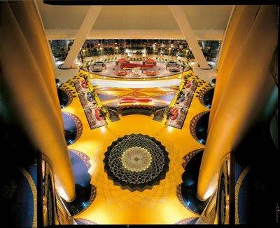 Burj Al Arab Hotel (9) 9