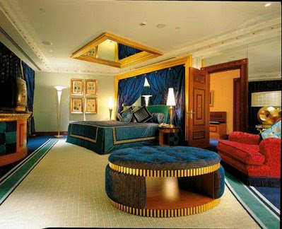 seven star hotel