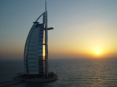 Burj Al Arab Hotel (9) 4