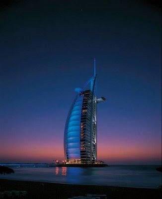 Burj Al Arab Hotel (9) 5