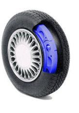 Run Flat Tire System