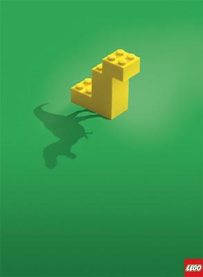 Lego ads: (5) 2
