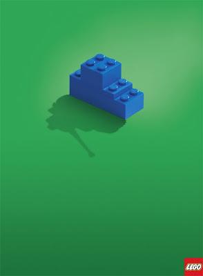 Lego ads: (5) 3