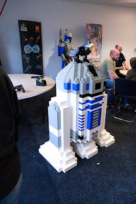 Starwars in Lego (3) 3