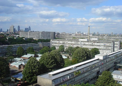 Aylesbury Estate in Southwark 2