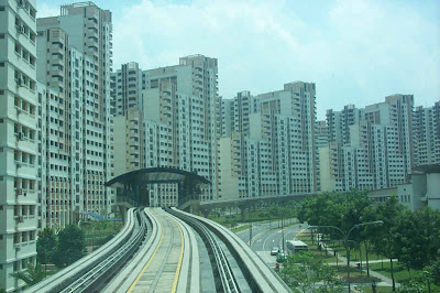 Flats in public housing estates in Singapore (6) 3