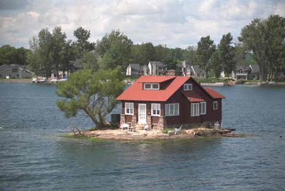 The Thousand Islands (30) 12