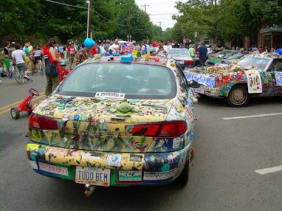 Art Car (15) 4