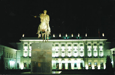 Presidential Palace, Warsaw in Poland (6) 1