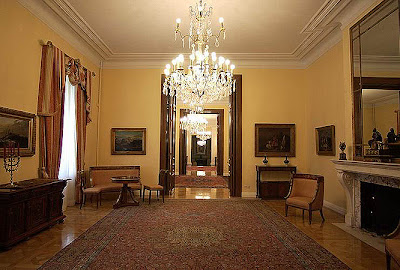 Presidential Palace in Athens (11) 5