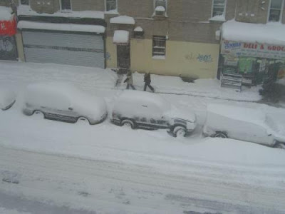 Vehicles in snow (9) 5
