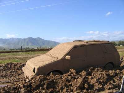 Vehicles in sand (5) 4