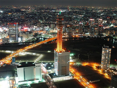 Japan at night (9) 1