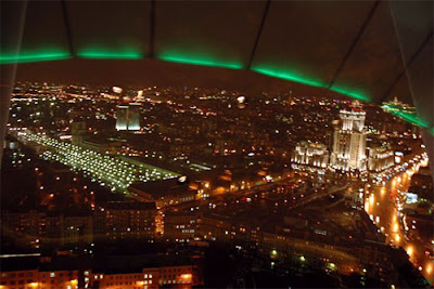 Moscow at  night (3) 1 