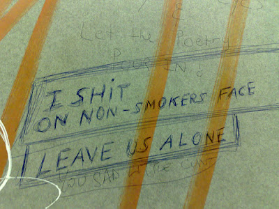 Funny Toilet Writings (15) 7