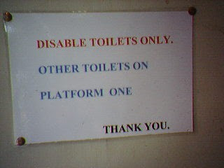 Funny Toilet Writings (15) 11