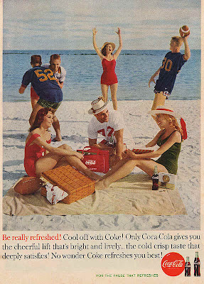 Advertisements from 1960 - 1970 (6) 2