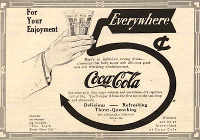 Advertisements from 1911 - 1920  (6) 1