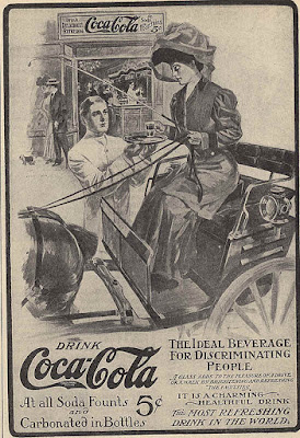 Advertisements from 1905 - 1910 (4) 2