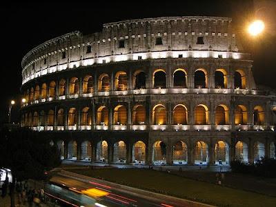 Roman Colosseum (18) 10