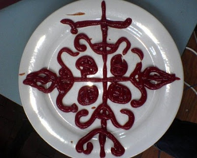 Ketchup Art (21)  3