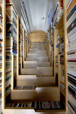 Creative and Clever Under Stair Storage Designs (16) 2