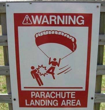 Funny Road Signs (15) 8