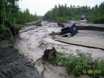 truck stuck in mud (5) 2