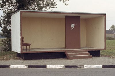 Creative and Cool Soviet Bus Stops (18) 1