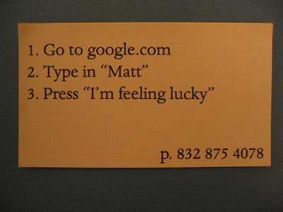 Clever and Creative Business Card Designs (27) 9