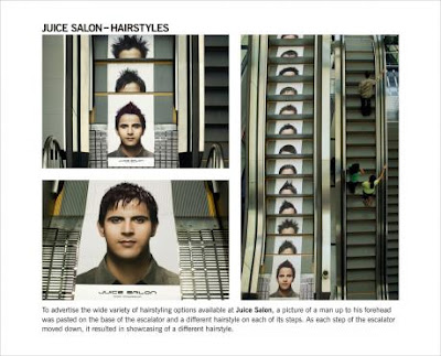 Advertisements Using Escalators (18) 1