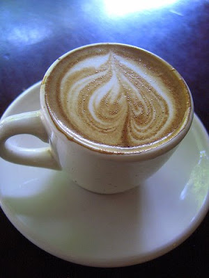 Coffee Art (21) 2