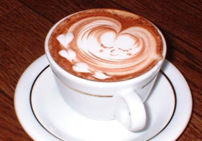 Coffee Art (21) 7