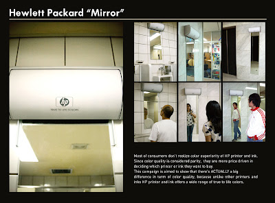 Clever and Creative Advertisements Inspired by Mirrors (11) 6