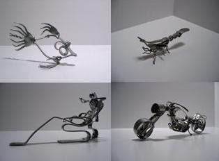 Fork-Art