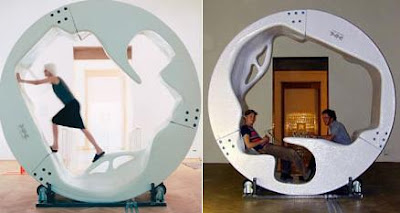 Unusual and Creative Furniture Designs (20) 4