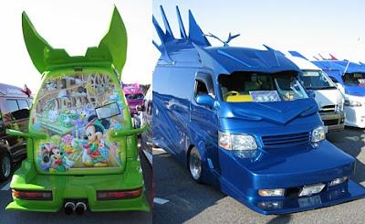 custom vans (7) 5